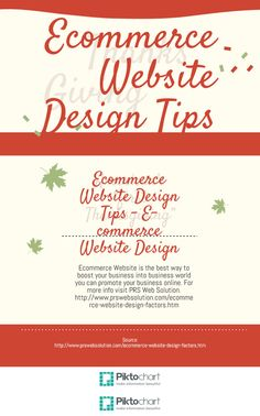 Ecommerce Website Design Tips - E-commerce Website Design https://magic.piktochart.com/output/3599834-ecommerce-website-design-tips