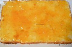 Prăjitură simplă cu gem - rețeta rapidă și ieftină | Savori Urbane Quick Bread, Cornbread, Macaroni And Cheese, Muffin, Ethnic Recipes, Food, Millet Bread, Mac And Cheese, Essen
