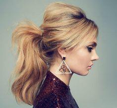 Pinterest es una fuente de sabiduría casi inagotable en lo que se refiere a peinados. De entre sus millones de fotos de hairspiration y tutoriales hemos resc