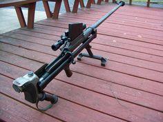 Anti-Tank Rifle in 50BMG