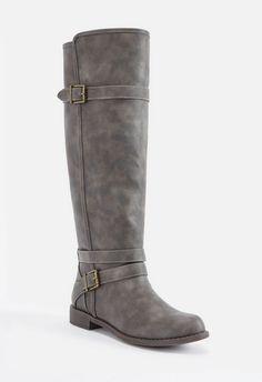 afbfd42d442726 JustFab. Womens Boots On ...
