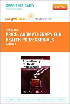 Aromatherapy for Health Professionalscovers the full spectrum of theory and practice from essential oil science and the foundations of practice to the application of aromatherapy for specific condit...