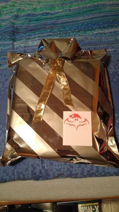 Bat regalo
