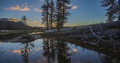Tuolumne Meadows - Yosemite National Park, CA - Imgur