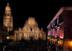 catedral de murcia joaquin zamora - Buscar con Google