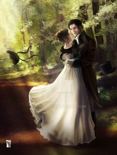 """My Dearest, lovliest Elizabeth"" PRIDE and PREJUDICE gallery"