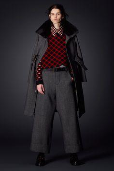 Marni | Pre-Fall 2014 Collection | Style.com