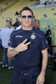 "Francesco ""Kekko"" Silvestre"