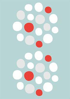 Pikku Kakkosen tulostettavia joulupapereita askarteluun: Pallot 2. Free printable patterns. lasten | askartelu | joulu | käsityöt | koti | DIY ideas | kid crafts | christmas | home | Pikku Kakkonen