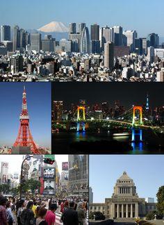 Tokio - WannaGo!
