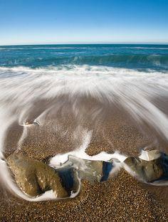 Pebble Beach, California.