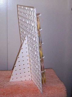 1000+ ideas about Pegboard Display on Pinterest | Display, Peg ...