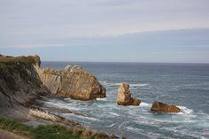 Costa Quebrada, #Cantabria