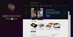 Shopping VivoCreativo - Responsive Wordpress ThemeYes I can say you are on right site we just collected best shopping store that have
