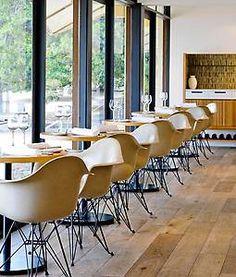Public Dining Room, Balmoral