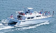 Groupon - 75-Minute Lighthouse Boat Tour for Two or Four at Bay Spirit Tours (Up to 54% Off) in Bay Spirit Tours. Groupon deal price: $19