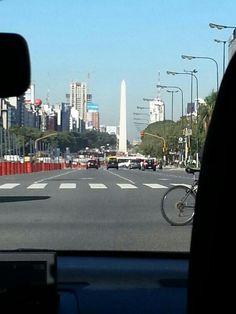Ciudad Autónoma de Buenos Aires - Buenos Aires