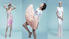 Interview with @mihanomomosa: Designer of Fairytale Fashion #mihanomomosa #dresses #fairytale http://youqueen.com/fashion/interview-with-mihano-momosa/
