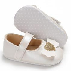 Raise Young Spring Summer Baby Girl First Walkers PU Leather Loving Heart Newborn Girl Pricess Shoes Toddler Infant Footwear