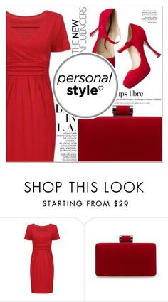 """""""Red Motion"""" by lucky-1990 ❤ liked on Polyvore featuring Hedi Slimane"""