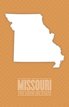 """Missouri has the second best educational system in the U.S. It WOULD be first, but for the fact that they fail to teach their kids that there's no """"r"""" in """"wash""""."""