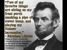 The real reason Abe was wise and honest. Hemp. Legalize It.
