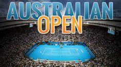 Watch Australian Open Live Streaming Australian Open Tennis, Open Live, Tennis Championships, Poker Table, Watch, Outdoor Decor, Home Decor, Homemade Home Decor