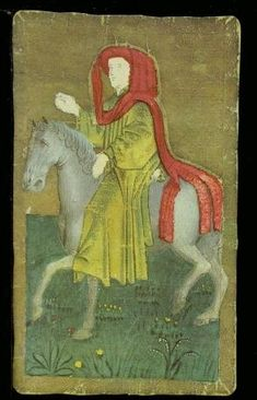 Средневековые игральные карты   281 фотография