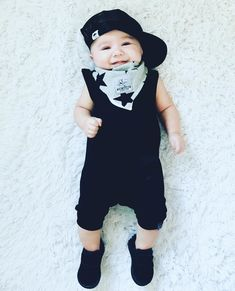 "Dallas on Instagram: ""So many clothes to wear but nowhere to go...so we're just going to play dress up instead 😎#ourhandsomeguy #flynnjaxon #georgehats #babynike…"" Just Go, To Go, George Hats, Rock A Bye Baby, Baby Nike, Play Dress, Little People, Playing Dress Up, Dallas"