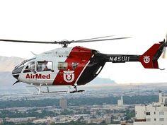 University of Utah Air Med
