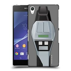 Official Star Trek Type 2 Phaser Gadgets TNG Hard Back Case for Sony Xperia Z2 *** Check this awesome product by going to the link at the image. (Note:Amazon affiliate link)