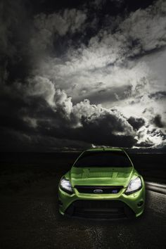 Ford Focus RS by kevin sweeney on 500px