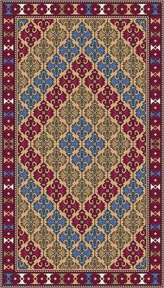 Hottest Totally Free Needlepoint patterns tapestry Concepts Dollhouse Miniature Needlepττ oint PATTERN Area Rug by ScarletSails Needlepoint Patterns, Cross Needlepoint Patterns, Needlepoint Pillows, Embroidery Patterns, Cross Stitch Designs, Cross Stitch Patterns, Dollhouse Accessories, Tapestry Crochet, Cross Stitch Embroidery, Dollhouse Miniatures