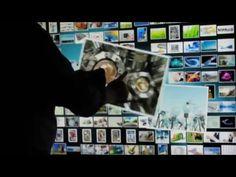Mybluewall présent dans cette chaine l'ensemble de ses réalisations de murs tactiles connectés sur internet. Mybluewall fabrique et commerciale des murs tact...