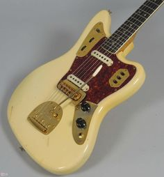 1966 Fender Jaguar