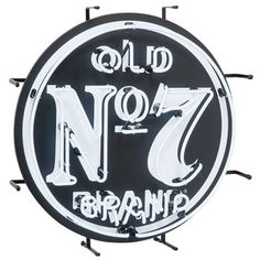 Jack Daniel's® Old No. 7 Neon Sign at ACE Branded Products