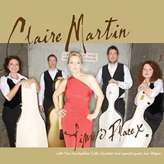 Claire Martin Gareth Williams, Special Guest, Formal Dresses, Claire, Jazz, Shopping, Cover, Fashion, Moda