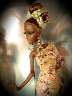 #black barbie