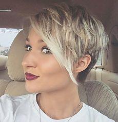 Стрижки на короткие волосы - тенденции 2015 года