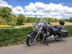 Harley-Davidson Road King Classic | Flickr - Fotosharing!