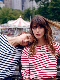This Is How to Shop Like a French Girl Madewell xSezane
