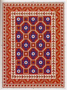 View album on Yandex. Hand Embroidery Patterns, Cross Stitch Patterns, Cross Stitching, Cross Stitch Embroidery, Chart Design, Tapestry Crochet, Crochet Chart, Rug Hooking, Cross Stitch Designs