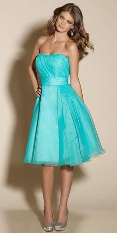 Bridemaid Dresses @Kate F. Johnson(: