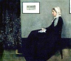 JAMES WHISTLER, el otro Dorian Gray. James Abbott McNeill Whistler nació un 11 de julio del año 1834 en Massachusetts aunque la mayoría de su vida adulta la pasó entre Francia y Inglaterra. Su familia tenía una posición acomodada lo que le facilitó las cosas a la hora de dedicarse a la pintura. Frecuentó los círculos de artistas contemporáneos y entre sus amistades había impresionistas, escritores, románticos..(sigue)