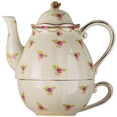 Stash Tea Company Petite Fleur Tea for One : for her