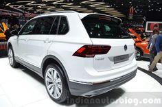 #VW #Tiguan XL under consideration for #Australia