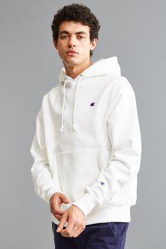 445f26433c4f Champion Reverse Weave Hoodie Sweatshirt. Urban Outfitters