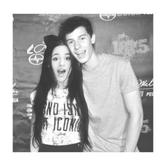 10 Celebrity Girls Shawn Mendes Should Take to Prom ❤ liked on Polyvore featuring camila cabello and shawn mendes