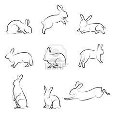 ausmalbilder hasen | ausmalbild hase, kaninchen zeichnung