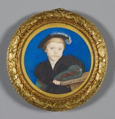 Henry Brandon, 2nd Duke of Suffolk (1535-51) - Google Arts & Culture